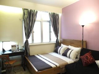 New Entire Studio Tsim Sha Tsui 1 min MTR, Hong Kong