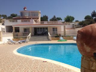 VILLA BELLA ELENI our beautiful secluded villa
