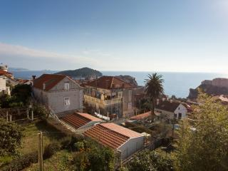 Apartment Art Dubrovnik - One Bedroom Apartment with Sea View