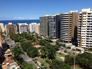 Apartamento 2/4 em Salvador,Pituba Ville,Vista Mar