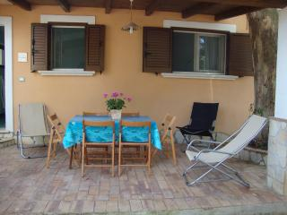 a fine home near sea, Marina di Camerota