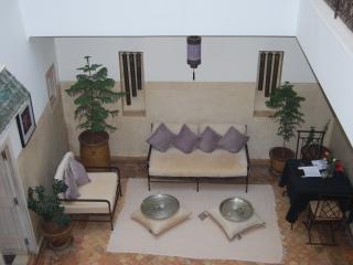 RIAD PRINCESSE JAMILA, Marrakech