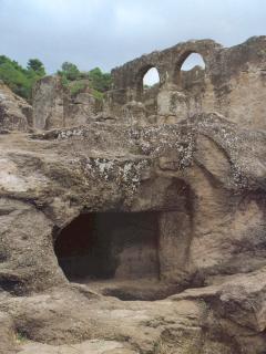 ruinas de bobastro a 9 kms