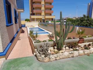 Appartement Guardamar Del Segura avec 4 velos