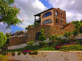 Bodrum-YalIkavak Castle