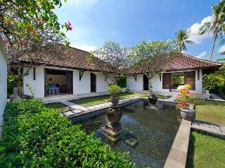 Villa Kailasha - an elite haven, Tabanan
