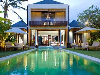 Villa Nataraja - an elite haven, Ketewel