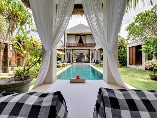 Villa Raj - an elite haven, Ketewel