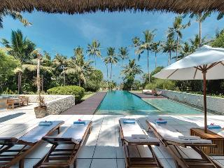 Villa Samadhana - an elite haven, Ketewel