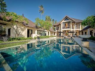 The Ylang Ylang - an elite haven, Ketewel