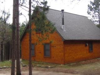 Cabin, Manistee