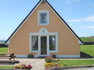 Modern holiday home less than 10 min to the beach, Lahinch