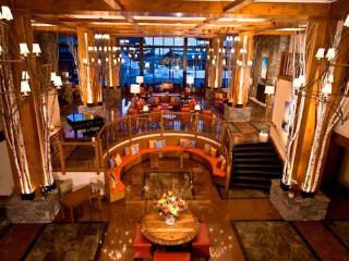 Stowe Mountain Lodge Studio