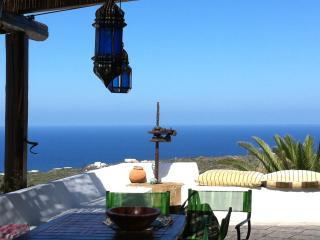 Casa-Dammuso, Pantelleria