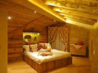 Sogno diFiaba Chalet di montagna al lago di Nembia, Molveno