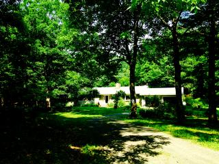 Rhinebeck Retreat