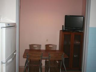 Ambarella Pink Apartment, Nazare, Portugal