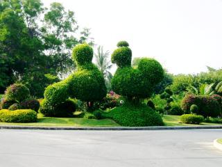 Kanta Gardens, Ban Chang