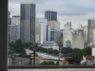 Rio de Janeiro - Santa Teresa - Centro
