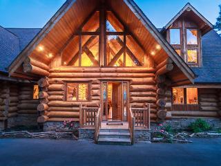 Beautiful Mt. LeConte Vista Cabin!