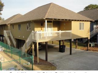 Myrtle Beach Beach House