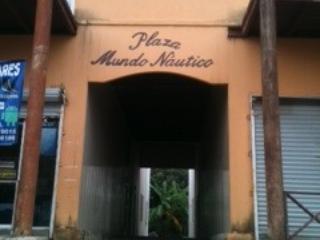 estudio plaza mundo nautico, Puerto Aventuras