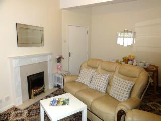 Serviced Town Centre Apartment, Saltburn-by-the-Sea