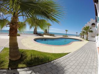 Villa #12 Puerto Penasco Beach Front Villa, Rocky