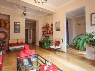 Friendly Flat in the Center, Tiflis