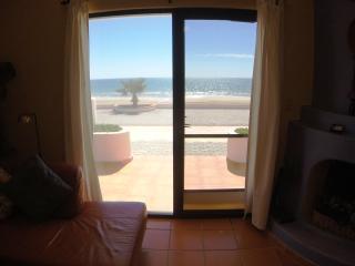 Villa #12 Puerto Peñasco Beach Front Villa, Rocky