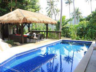 Charming villa in the gated community, Surat Thani
