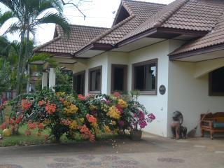 Villa Baan Sawan, Pattaya