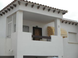 2 bedroom first floor apartment La Cinuelica, Torrevieja