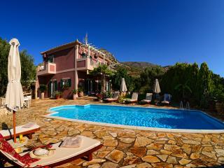 Villa Aspasia, Katelios