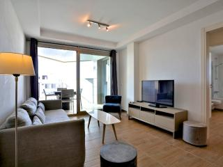 2 bedroom luxury apartment marina botafoc ibiza, Ibiza