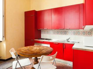 Imperiale Apartment, Génova