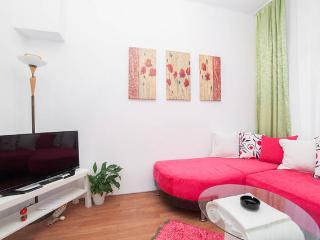 Lux Reverse Duplex Apartment, Estambul