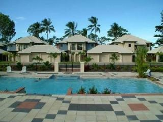 Beachfront Resort Style Townhouse
