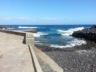 Beautiful house fishing town Tenerife, Santa Cruz de Tenerife