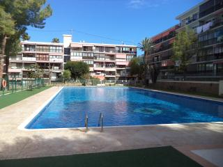 NICE APARTMENT WITH SEA VIEW IN BENIDORM