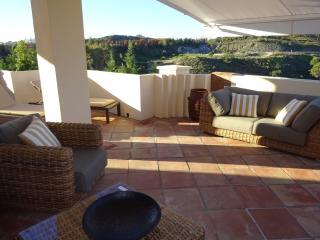 Main terrace.