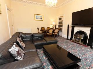 Large grange apartment, Edinburgh