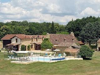 Bouillatou, Belvés