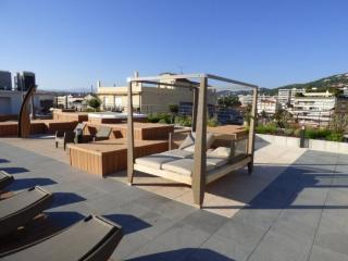 South Facing with Hot Tub and Large Terrace, Cannes
