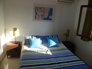 Master bedroom in Casa Kirbs 2