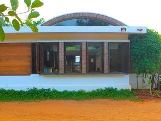 Bougan Villa, Auroville