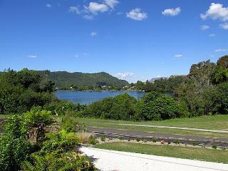 Lake View Okareka, Lake Tarawera