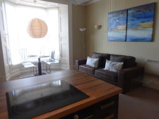 Awel Mor 2 Sea View Apartment, Aberystwyth