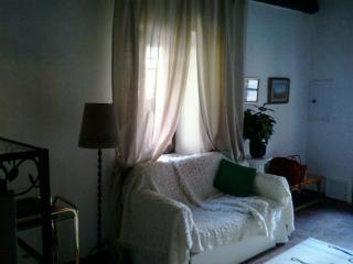 cottage in Tuscan borgo, Fivizzano