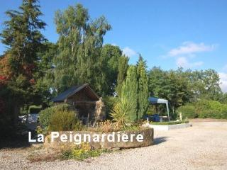La Peignardiere a B&B  close to Fougeres (S), Parigne